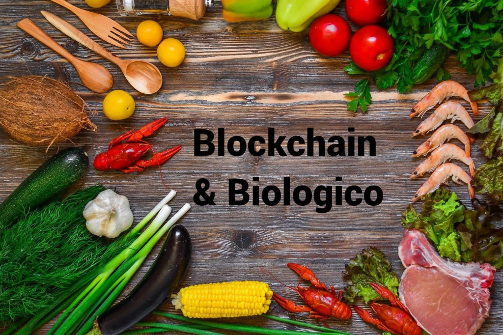 PRODOTTI BIOLOGICI: serve la blockchain?